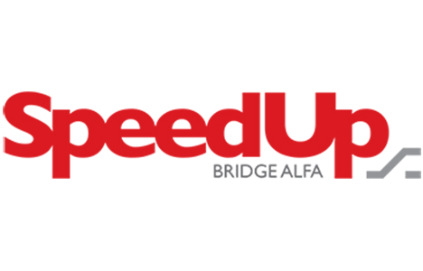 SpeedUp Bridge Alfa