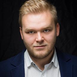 Damian Wielechowski