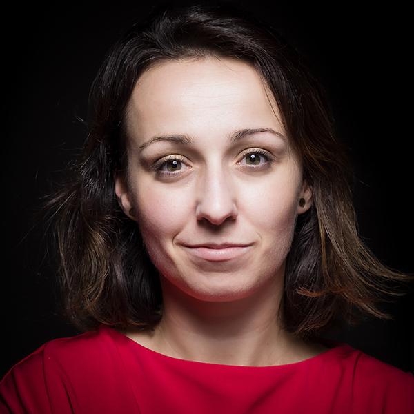 Monika Synoradzka